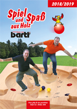Bartl-Buch 2018/2019