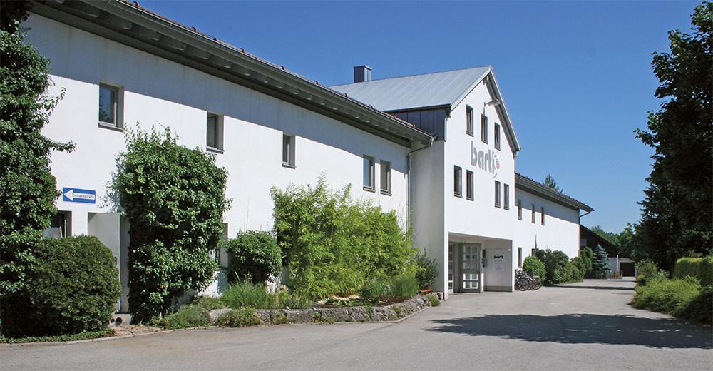 Bartl Firmengebäude