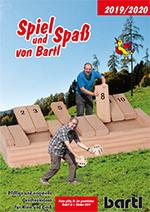 Bartl-Buch 2019/20